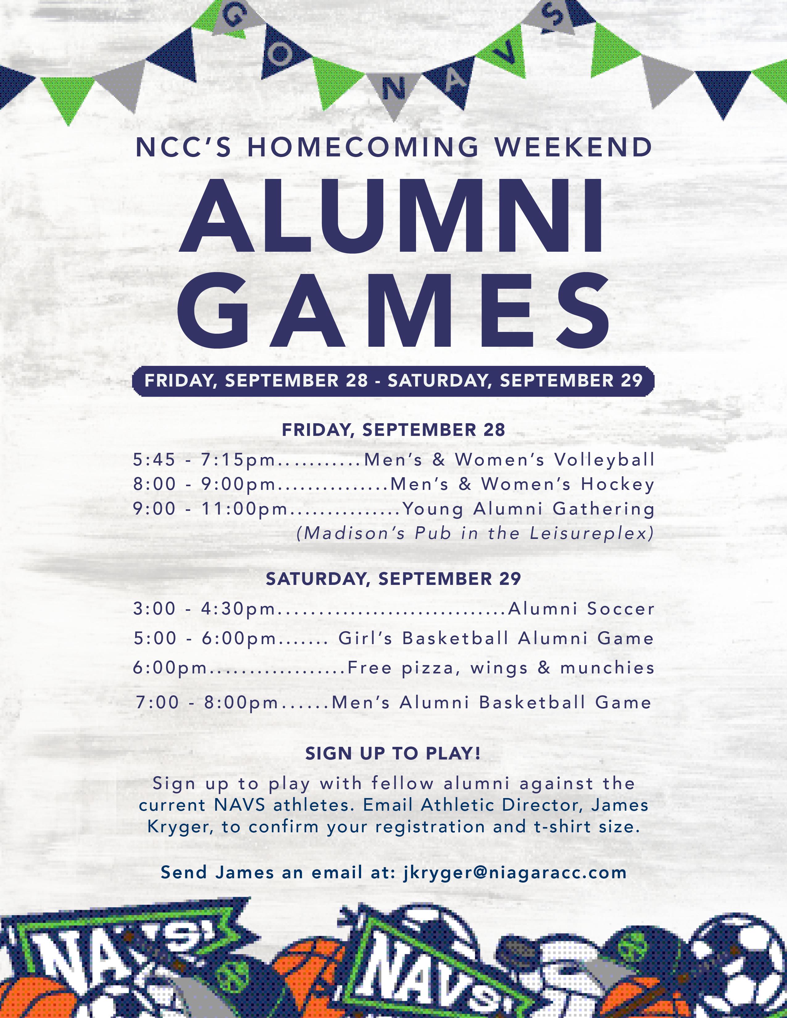 e-alumni_games_ad jpg | Niagara Christian Collegiate